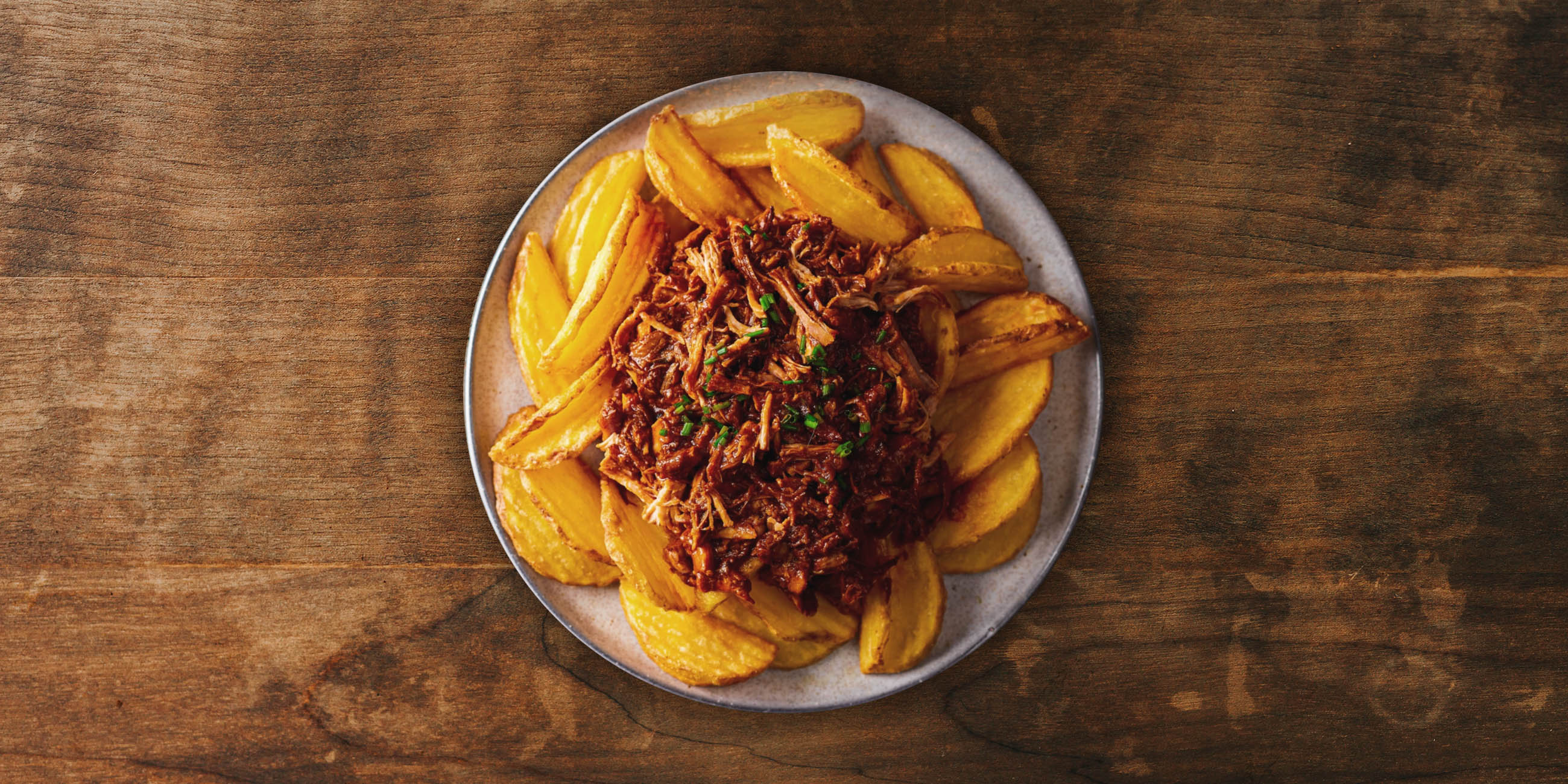 Crispers Pulled Beef Recipe